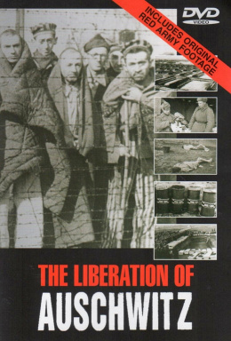 The Liberation of Auschwitz (DVD)